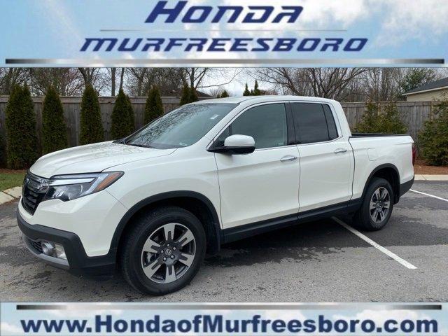 Used 2019 Honda Ridgeline in Murfreesboro, TN