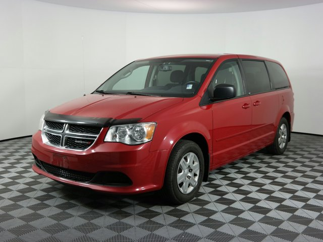 Used 2013 Dodge Grand Caravan in Marysville, WA