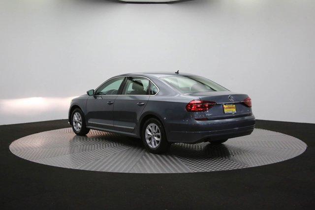 2017 Volkswagen Passat for sale 124425 59