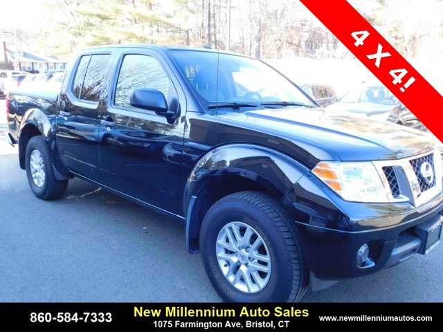 Used 2014 Nissan Frontier in Bristol, CT