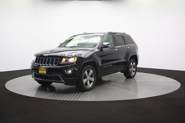 2016 Jeep Grand Cherokee for sale 119773 66