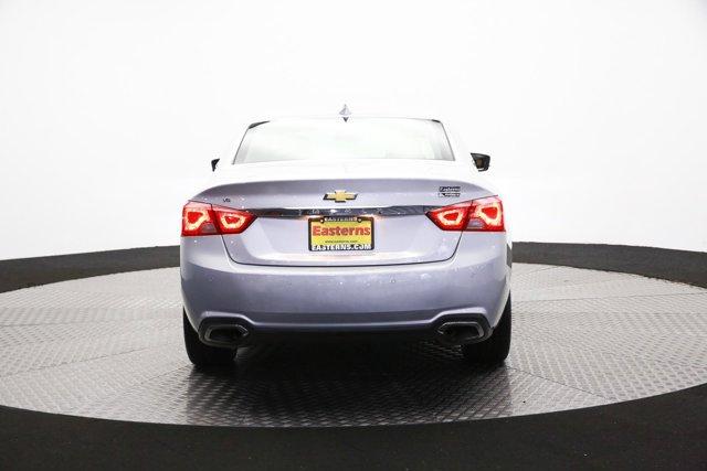 2018 Chevrolet Impala for sale 121701 5