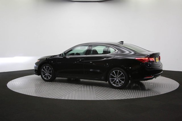 2017 Acura TLX for sale 125292 58