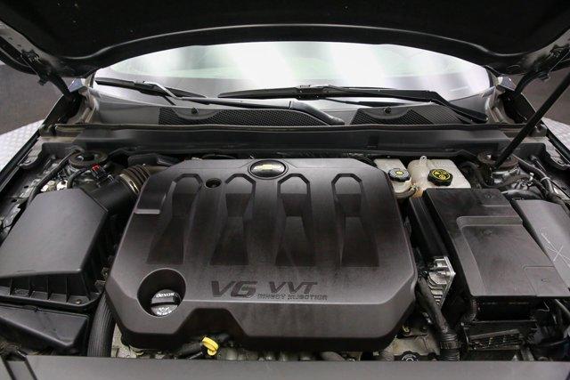 2018 Chevrolet Impala for sale 124071 6