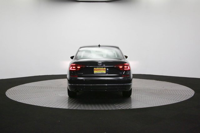2017 Volkswagen Passat for sale 123652 31