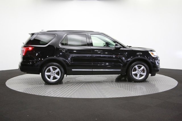 2017 Ford Explorer for sale 124284 40