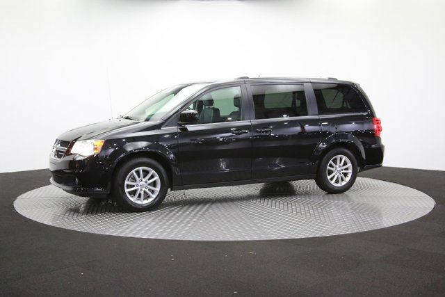 2018 Dodge Grand Caravan for sale 124375 53
