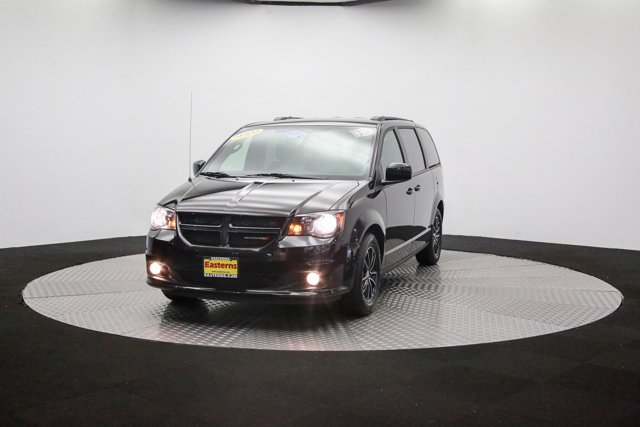 2019 Dodge Grand Caravan for sale 122089 48