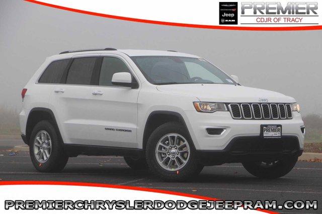 New 2020 Jeep Grand Cherokee in Tracy, CA