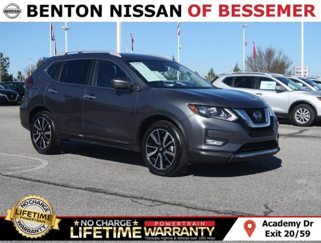 Used 2019 Nissan Rogue in Bessemer, AL