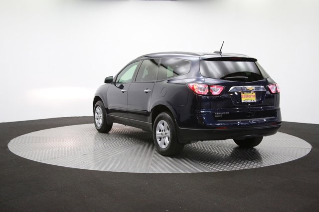 2017 Chevrolet Traverse for sale 123458 59