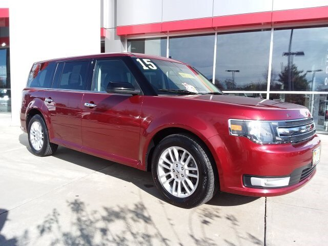 Used 2015 Ford Flex in Lexington Park, MD