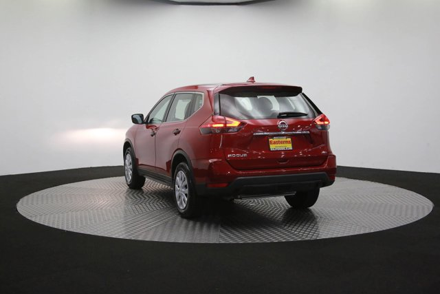 2017 Nissan Rogue for sale 125264 58