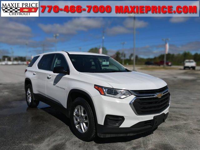 Used 2018 Chevrolet Traverse in Loganville, GA