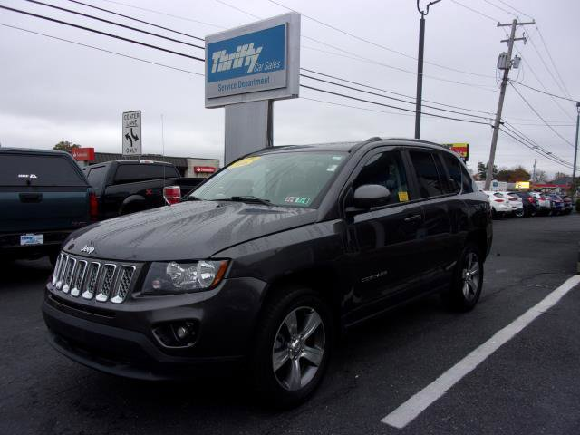 Used 2016 Jeep Compass in Coopersburg, PA