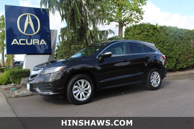 Used 2017 Acura RDX in Fife, WA