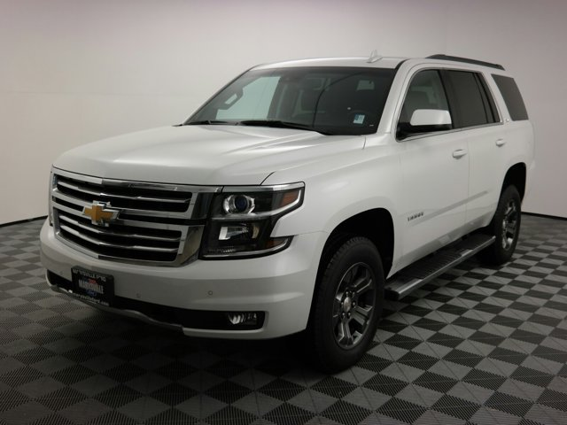 Used 2016 Chevrolet Tahoe in Marysville, WA