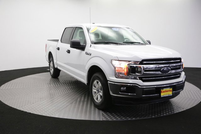 2018 Ford F-150 for sale 119639 29