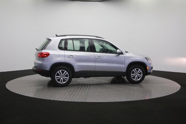 2017 Volkswagen Tiguan for sale 120667 54