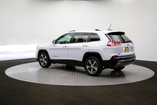 2019 Jeep Cherokee for sale 124134 56