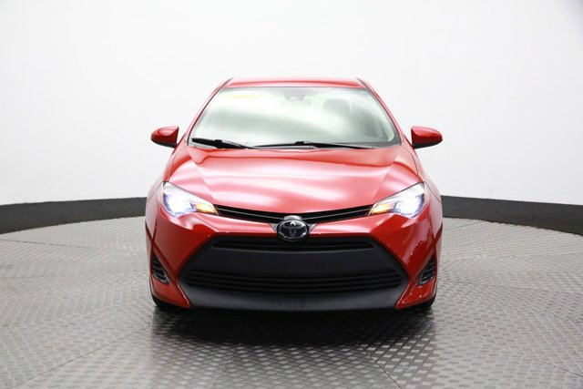 2017 Toyota Corolla for sale 122624 1