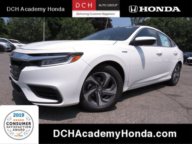 New 2020 Honda Insight in , NJ