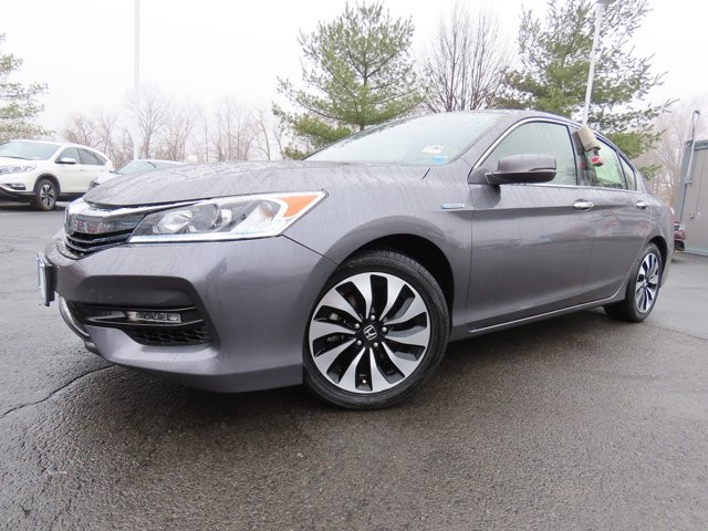 Used 2017 Honda Accord Hybrid in , NJ