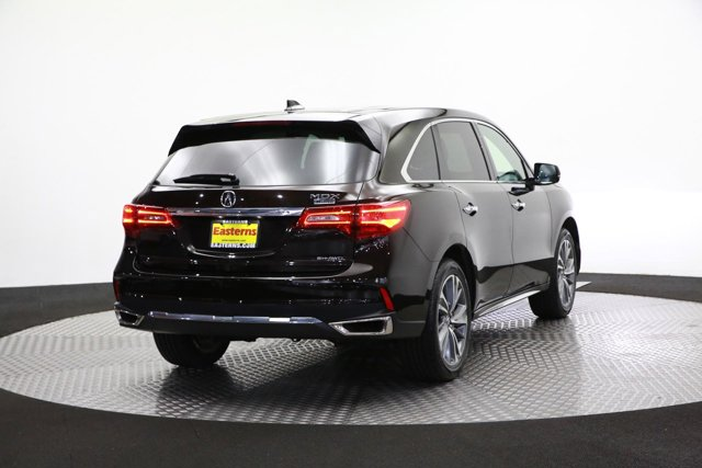2017 Acura MDX for sale 124409 4