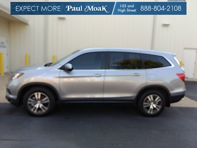 Used 2017 Honda Pilot in Jackson, MS
