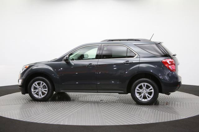 2017 Chevrolet Equinox for sale 123007 56