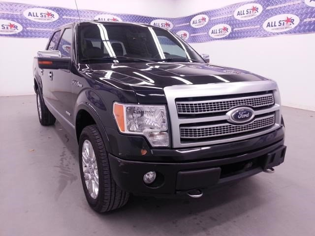 Used 2012 Ford F-150 in Prairieville, LA