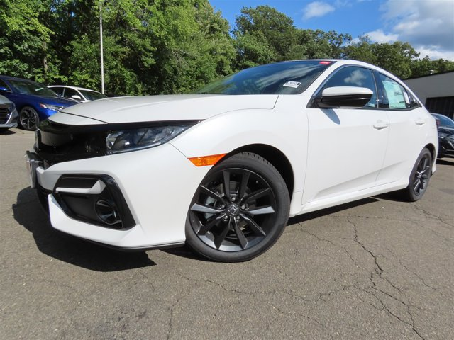New 2020 Honda Civic Hatchback in Nanuet, NY