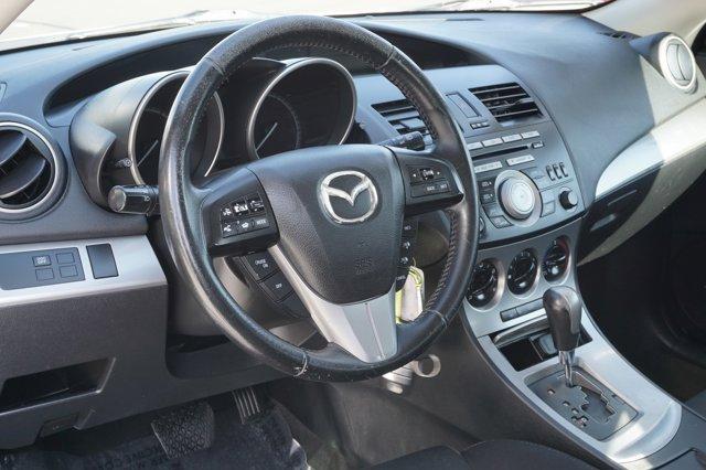 Used 2011 Mazda Mazda3 5dr HB Auto s Sport