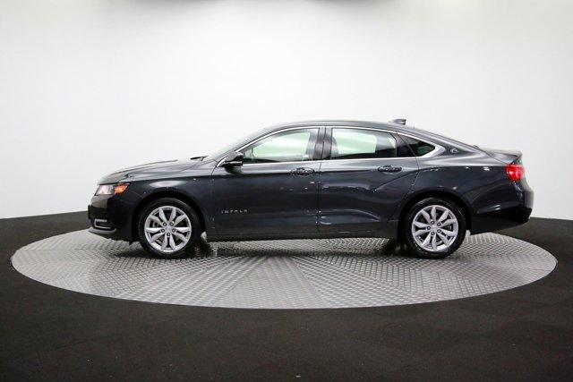 2018 Chevrolet Impala for sale 124071 54