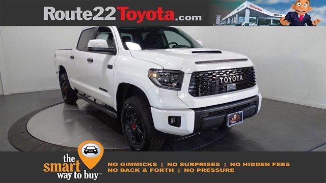 New 2020 Toyota Tundra in Hillside, NJ
