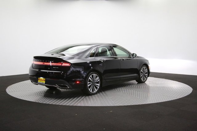 2017 Lincoln MKZ for sale 124497 37
