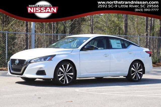 New 2020 Nissan Altima in Little River, SC