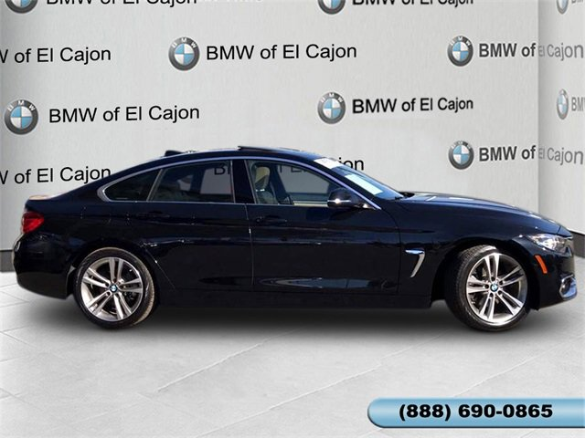 Used 2019 BMW 4 Series 430i Gran Coupe