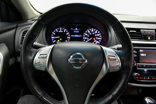 2018 Nissan Altima for sale 122131 9