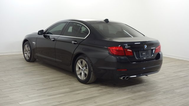 Used 2012 BMW 5 Series in St. Louis, MO