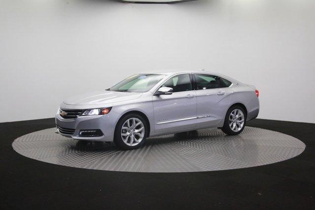2018 Chevrolet Impala for sale 121701 50