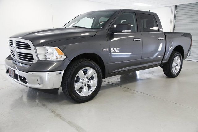New 2017 Ram 1500 in Baxley, GA