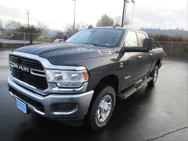 Used 2019 Ram 2500 in The Dalles, OR
