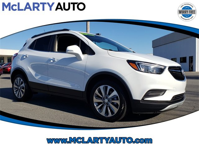 Used 2018 Buick Encore in , AR