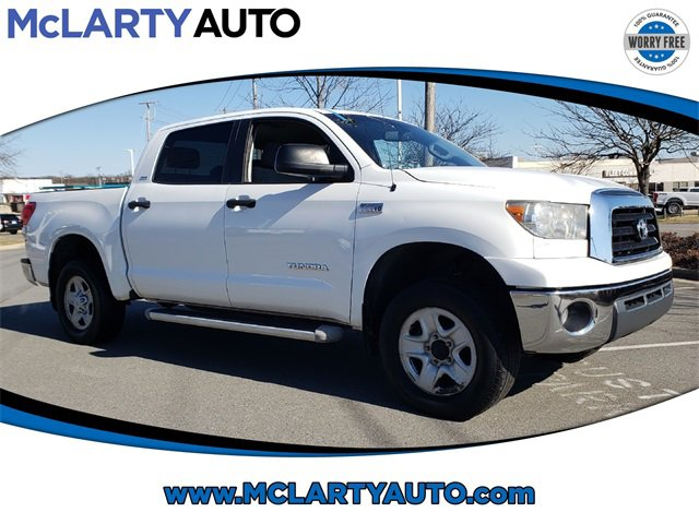 Used 2009 Toyota Tundra in North Little Rock, AR