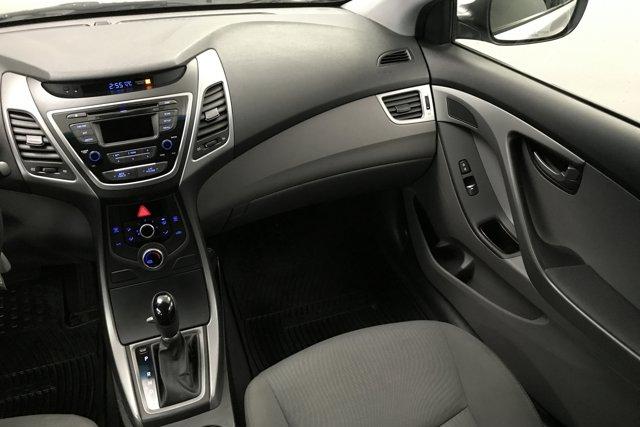 Used 2014 Hyundai Elantra 4dr Sdn Auto SE (Alabama Plant)