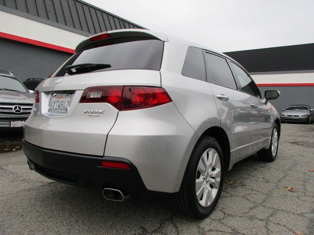 Photo 27 of this used 2012 Acura RDX vehicle for sale in San Rafael, CA 94901