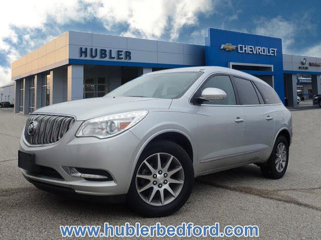 Used 2016 Buick Enclave in Indianapolis, IN
