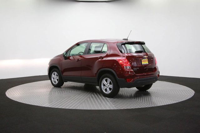 2017 Chevrolet Trax for sale 124684 56