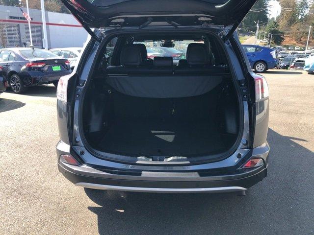 Used 2018 Toyota RAV4 SE AWD